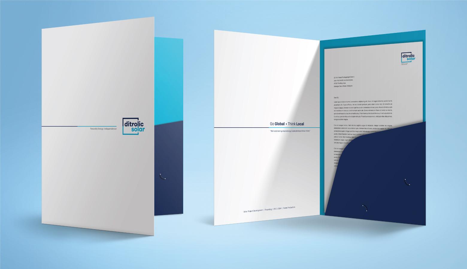 Ditrolic Solar Document