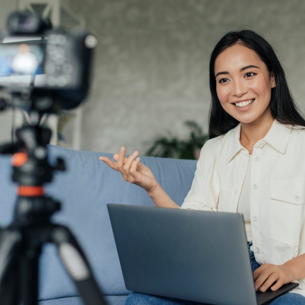 Producing Video with Purpose
